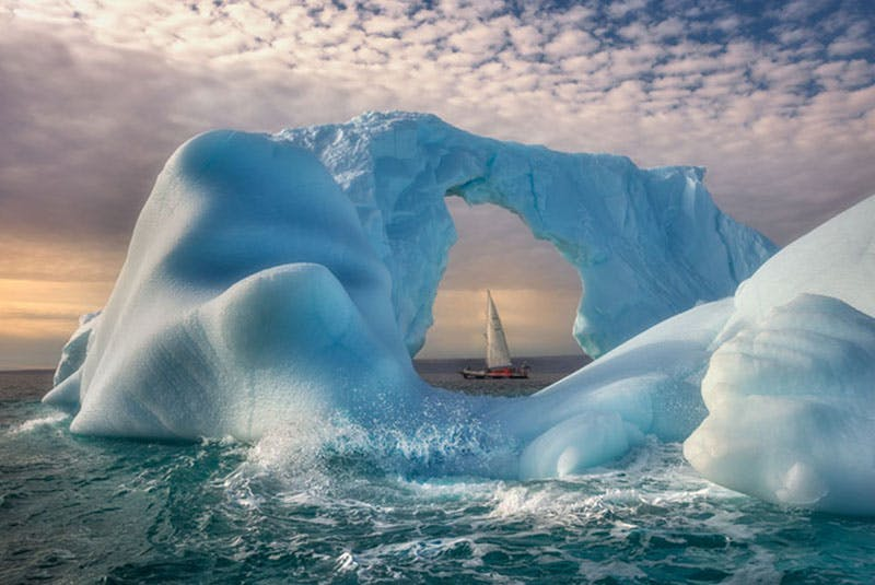 12 Day Greenland Photo Expedition