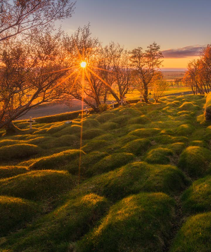 5 Advanced Landscape Photography Techniques for Iceland