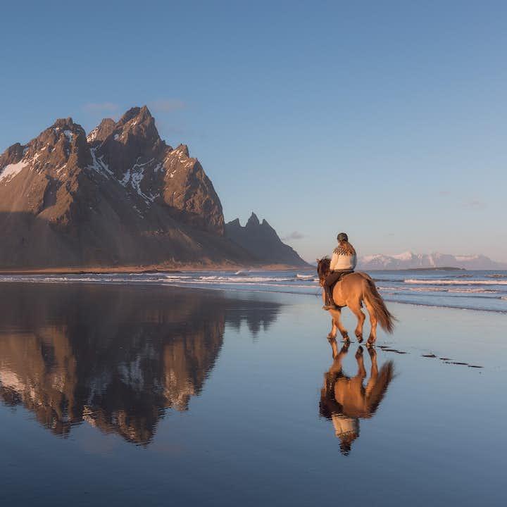 12日間真夏のアイスランドを一周する写真ワークショップ