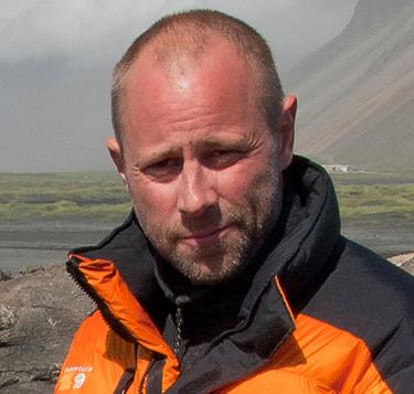 Brynjar Ágústsson