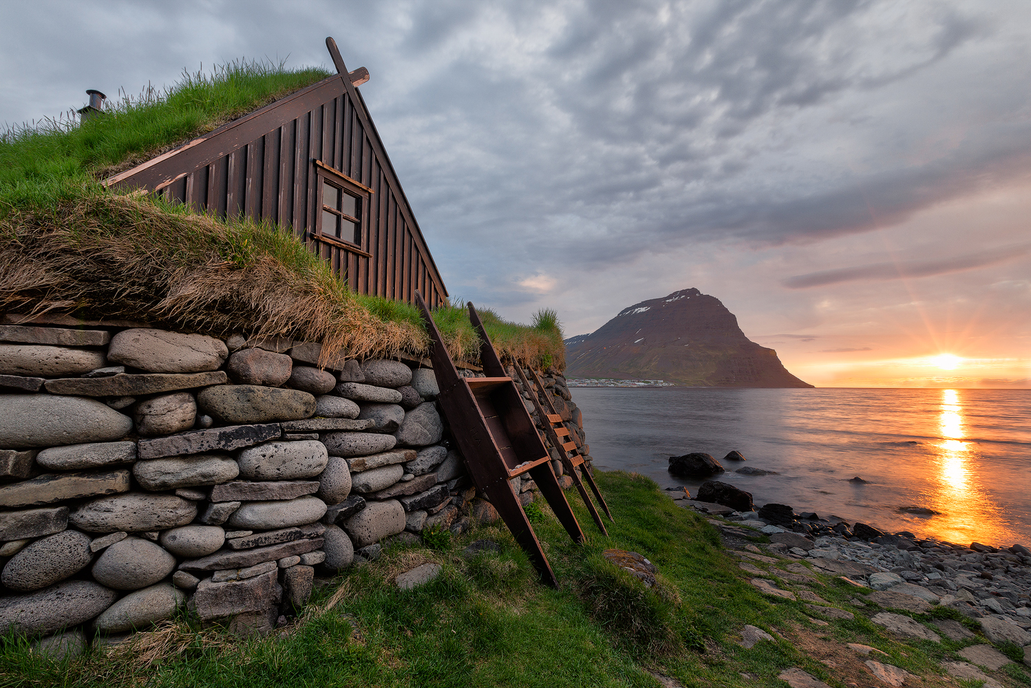 5 Day Photo Tour of Snaefellsnes & The Westfjords - day 4