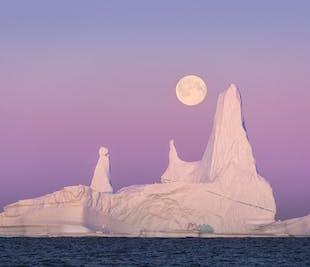 Greenland Photo Tour | Glaciers & Fjords of Scoresby Sound