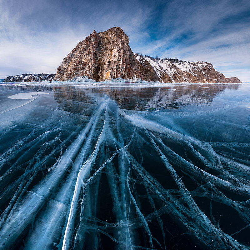 One Week Photography Tour in Russia | Lake Baikal & Olkhon Island - day 2