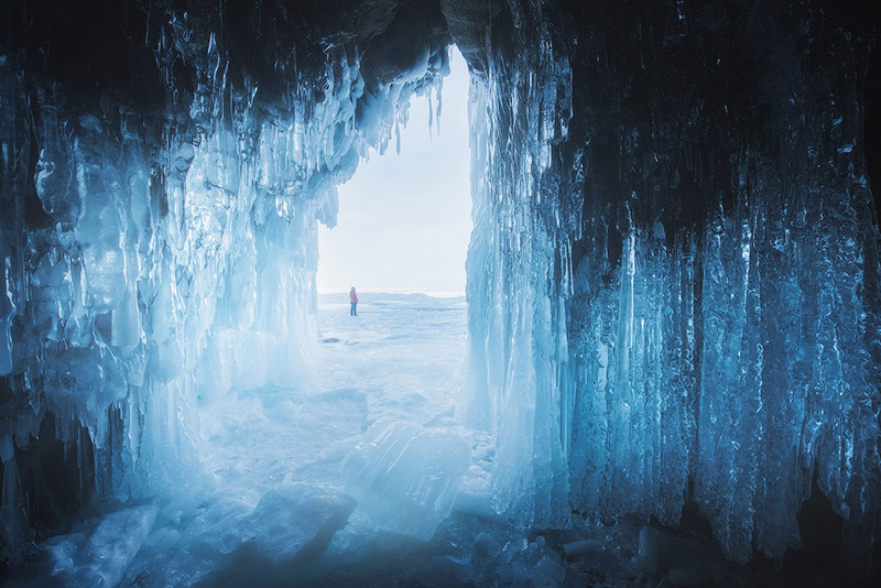 One Week Photography Tour in Russia | Lake Baikal & Olkhon Island - day 4