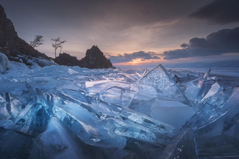 One Week Photography Tour in Russia | Lake Baikal & Olkhon Island - day 5