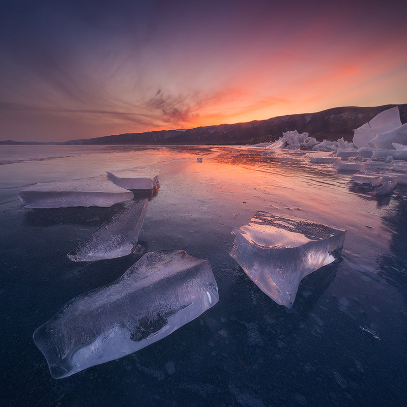 One Week Photography Tour in Russia | Lake Baikal & Olkhon Island - day 7