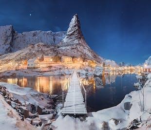 7-Day Winter Photo Workshop Capturing Norway's Lofoten Islands
