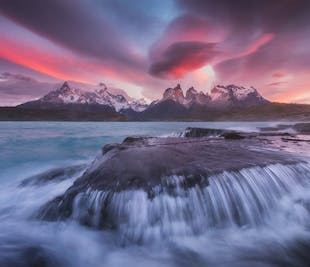 9 Day Photo Workshop in Patagonia with Raymond Hoffman