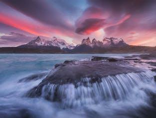 9 Day Photo Workshop in Patagonia width=