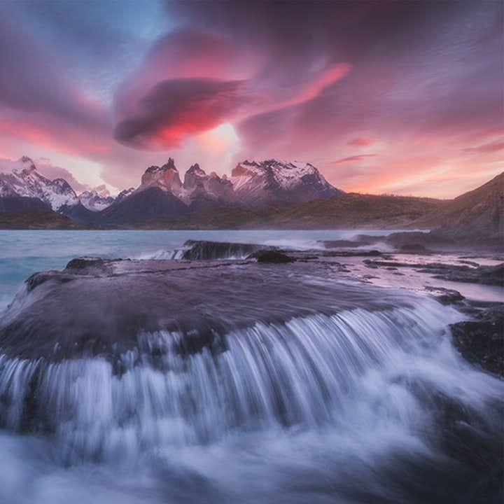 Patagonia Photo Workshop in Autumn
