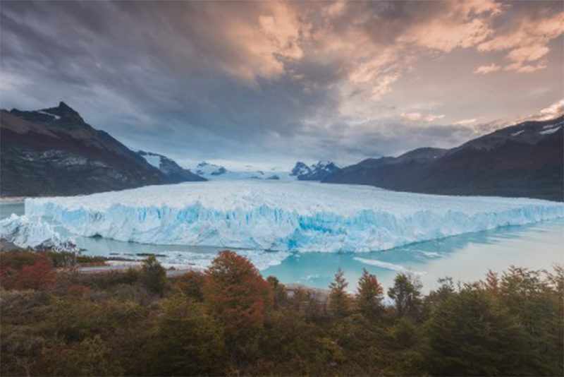 Patagonia Photo Workshop with Daniel Kordan - day 2