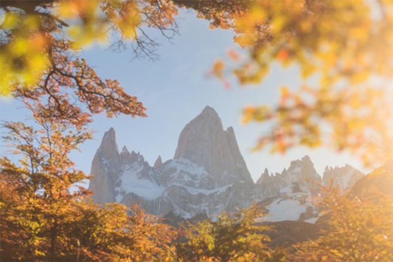 Patagonia Photo Workshop with Daniel Kordan - day 4