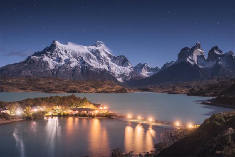 Patagonia Photo Workshop with Daniel Kordan - day 5
