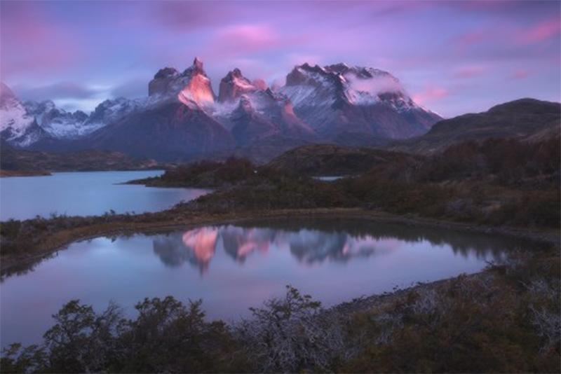 Patagonia Photo Workshop with Daniel Kordan - day 6