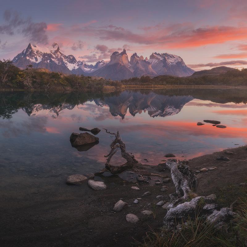 Patagonia Photo Workshop with Daniel Kordan - day 9