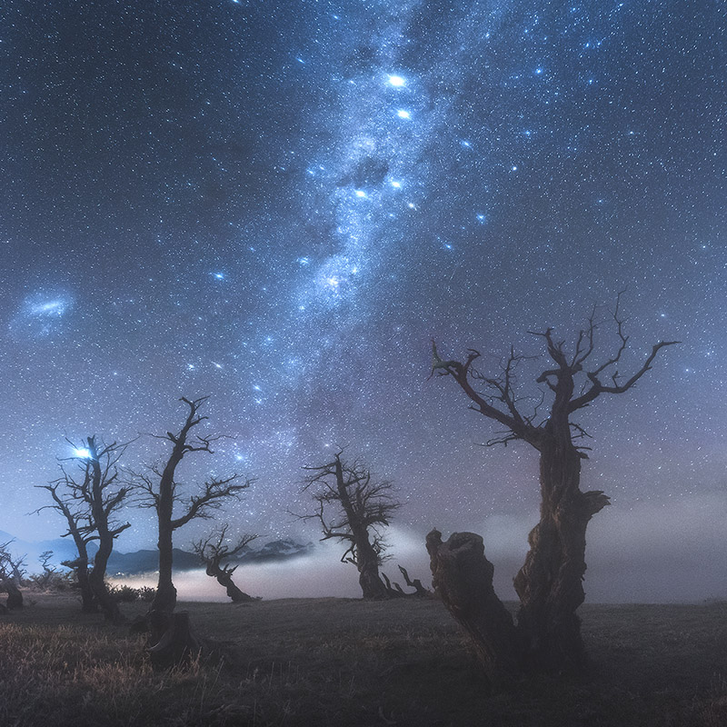 Patagonia Photo Workshop with Daniel Kordan - day 10