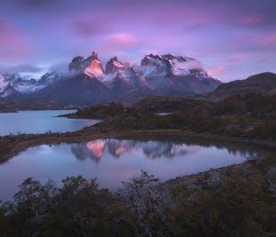 Patagonia Photo Workshop with Daniel Kordan