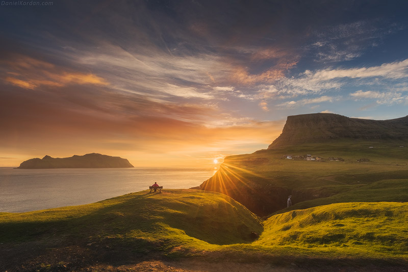 Faroe Islands 6 Day Summer Photography Tour - day 1
