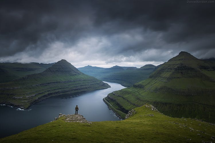 Faroe Islands 6 Day Photography Workshop