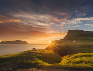 Faroe Islands 6 Day Summer Photography Tour width=