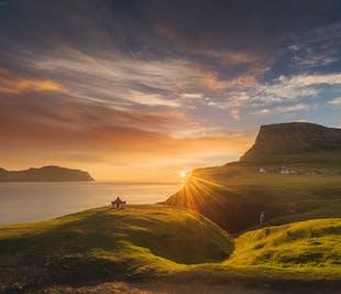 Faroe Islands 6 Day Summer Photography Tour