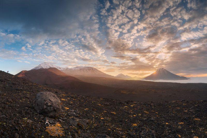 Russia's Kamchatka Peninsula | 15 Day Photo Tour - day 1