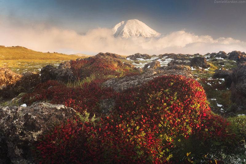 Russia's Kamchatka Peninsula | 15 Day Photo Tour - day 11