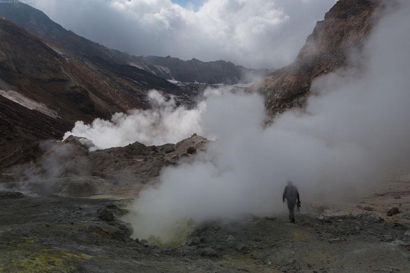 Russia's Kamchatka Peninsula | 15 Day Photo Tour - day 12
