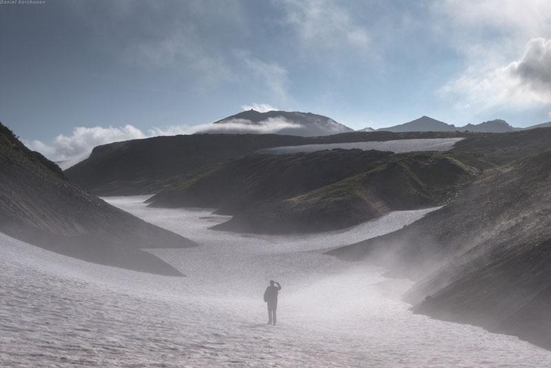 Russia's Kamchatka Peninsula | 15 Day Photo Tour - day 13