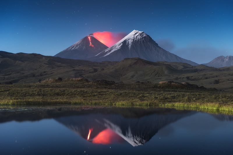 Russia's Kamchatka Peninsula | 15 Day Photo Tour