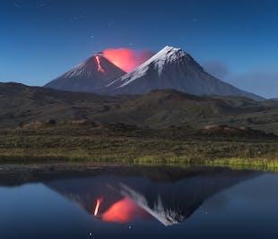 Russia's Kamchatka Peninsula | 15 Day Photo Tour