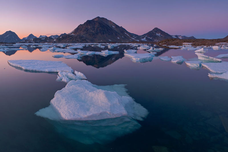 12 Day Greenland Photo Expedition - day 7