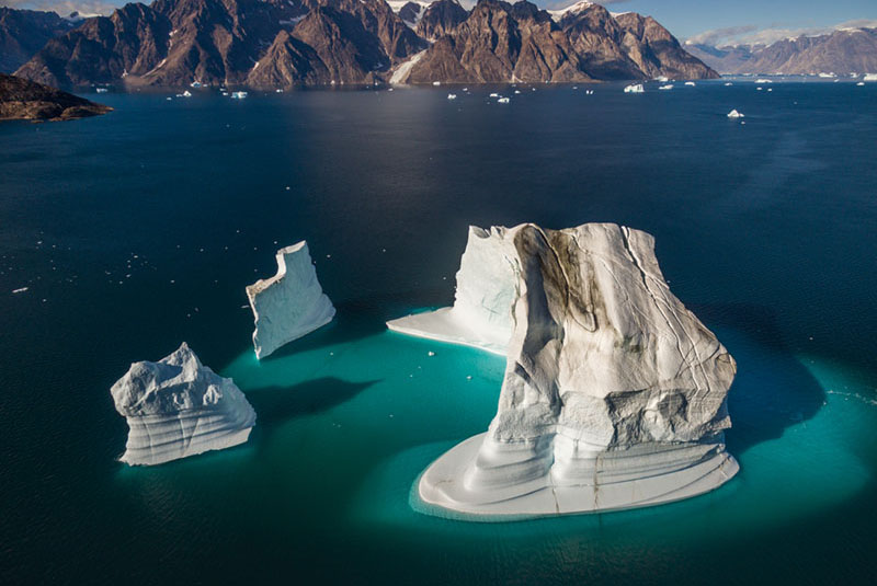 12 Day Greenland Photo Expedition - day 8
