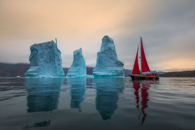 12 Day Greenland Photo Expedition - day 10