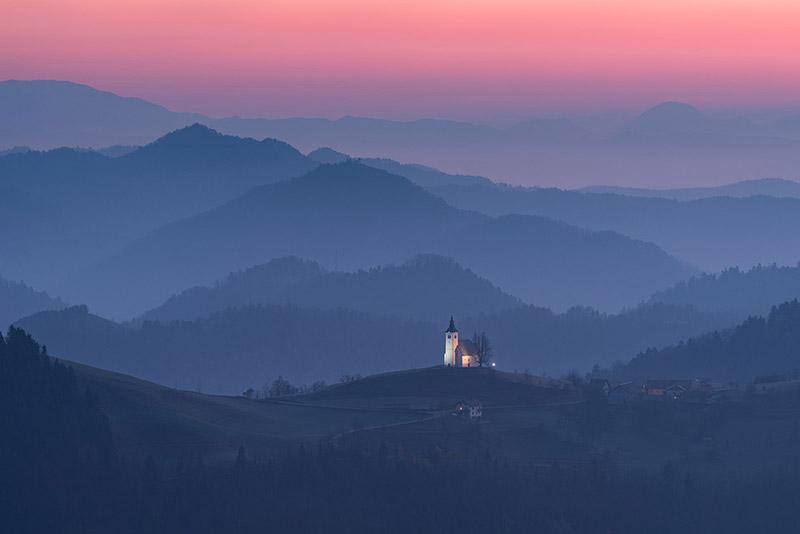 6 Day Photo Tour in Slovenia   Autumn Colours & Mountain Views - day 3