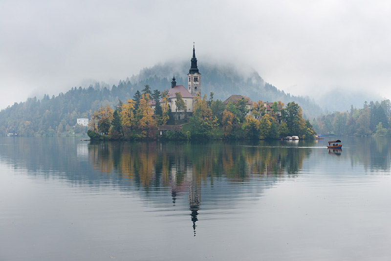 6 Day Photo Tour in Slovenia   Autumn Colours & Mountain Views - day 4