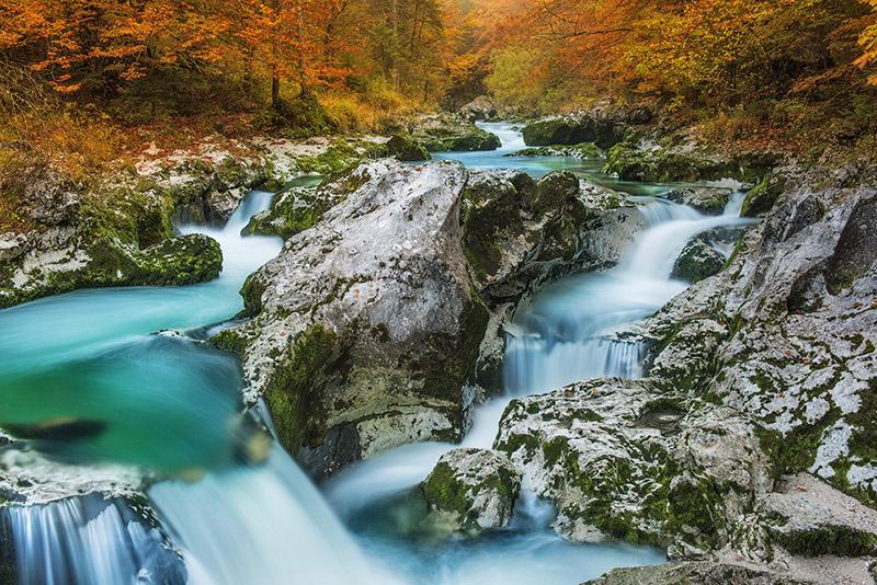 6 Day Photo Tour in Slovenia | Autumn Colours & Mountain Views - day 5