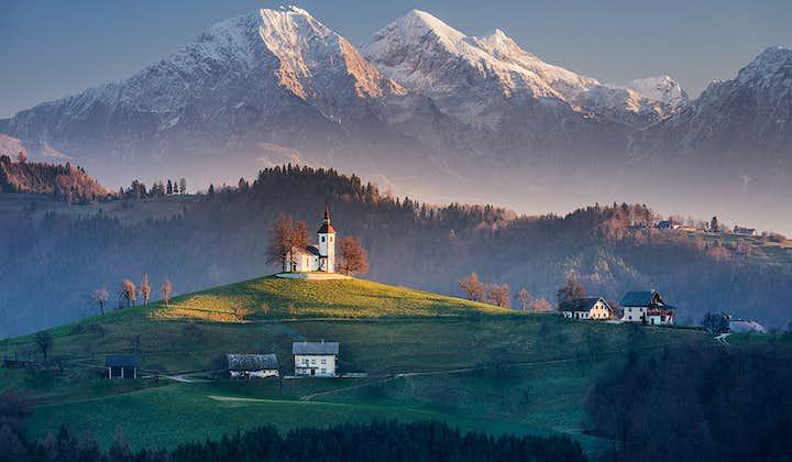 6 Day Photo Tour in Slovenia   Autumn Colours & Mountain Views