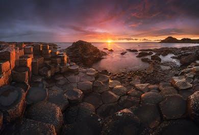 Northern Ireland Photo Workshop