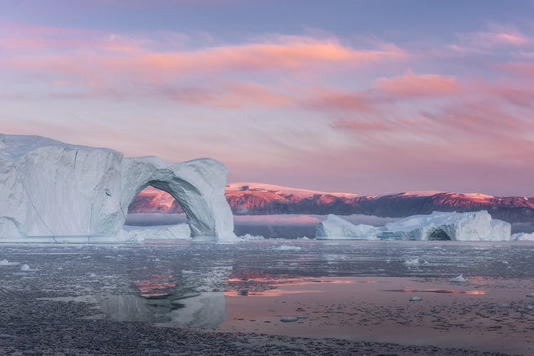East Greenland 10 Day Photo Workshop