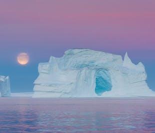 East Greenland 10 Day Photo Workshop