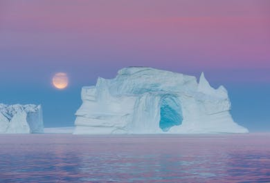 East Greenland 8 Day Photo Workshop