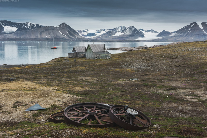 Arctic Photography Expedition to Svalbard - day 6