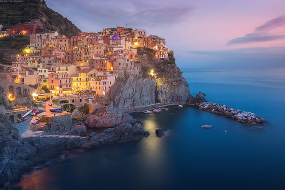 Italian Riviera 6 Day Photography Tour | Cinque Terre - day 1