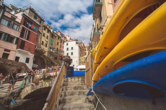 Italian Riviera 6 Day Photography Tour | Cinque Terre - day 3
