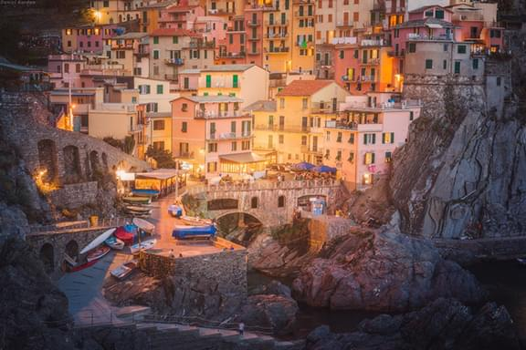 Italian Riviera 6 Day Photography Tour | Cinque Terre - day 6