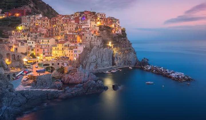 Italian Riviera 6 Day Photography Tour | Cinque Terre