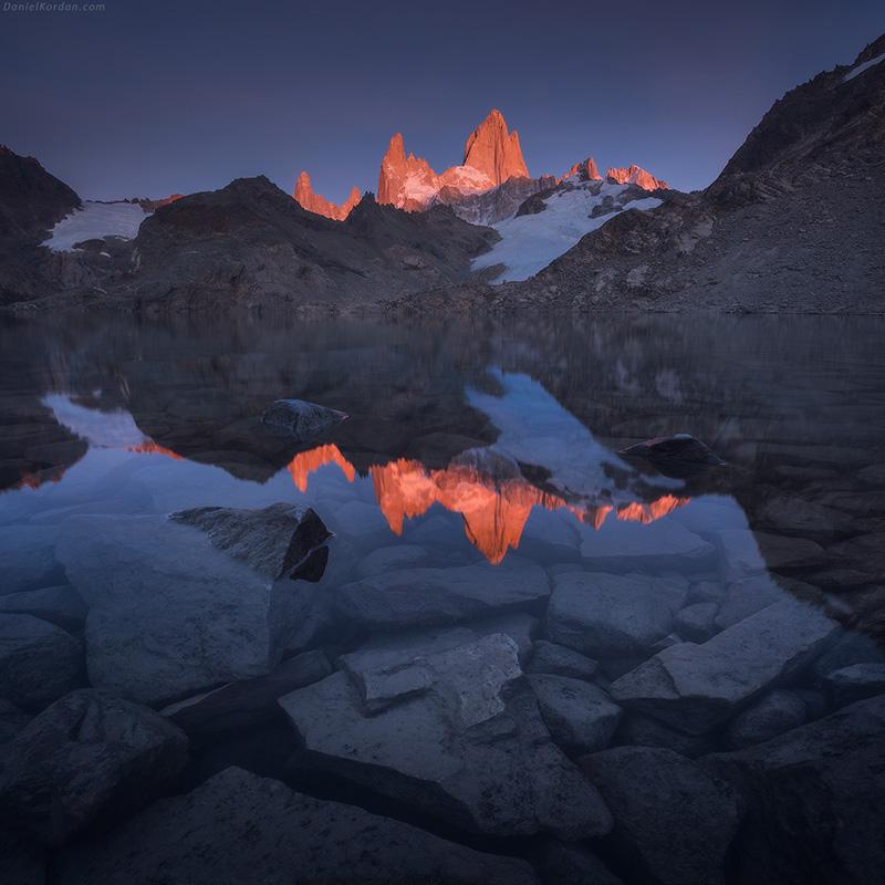 Patagonia Hiking Photo Adventure - day 3