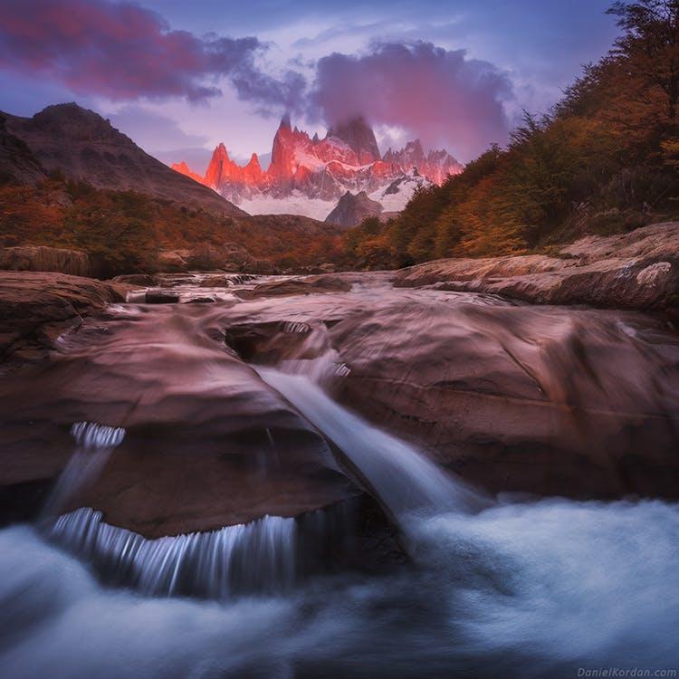 Patagonia Hiking Photo Adventure