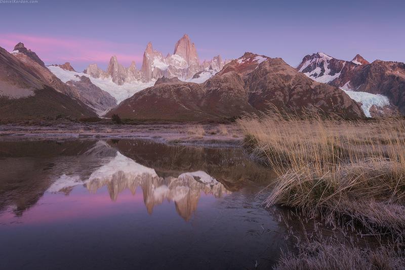 Patagonia Hiking Photo Adventure - day 7